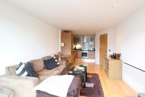 1 bedroom apartment for sale - CLARENCE HOUSE, THE BOULEVARD, LEEDS, LS10 1LL
