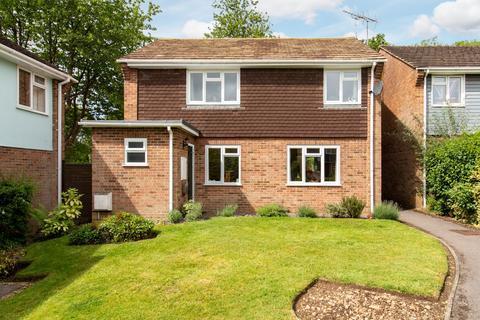 4 bedroom detached house for sale - Seer Green