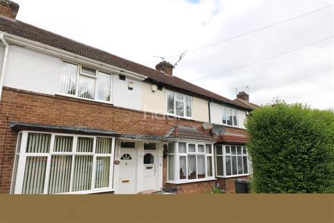 2 bedroom terraced house to rent - Pomfret Avenue, Luton