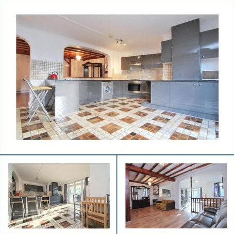4 bedroom house share to rent - London N22