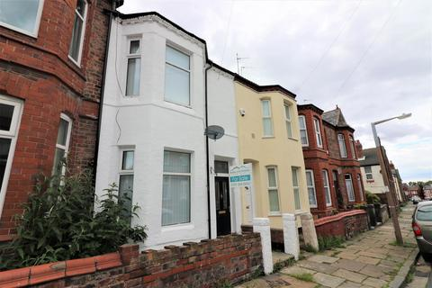 3 bedroom terraced house for sale - Sycamore Road, Tranmere, CH42 0JH