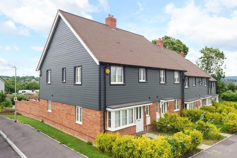 3 bedroom end of terrace house for sale - Farleigh Heights, Maidstone, ME15