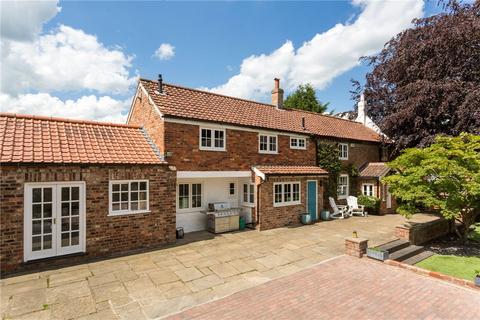 5 bedroom detached house for sale - Church Lane, Nether Poppleton, York, YO26