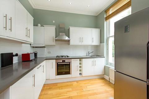 2 bedroom apartment to rent - Priory Road, London, NW6