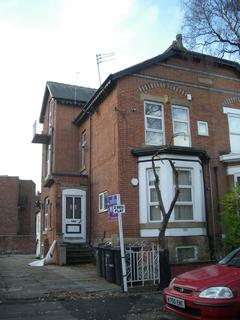 1 bedroom apartment to rent - Lorne Road, Manchester, M14