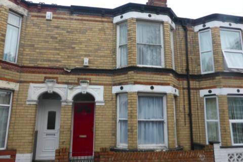 2 bedroom terraced house to rent - Goddard Avenue, HU5