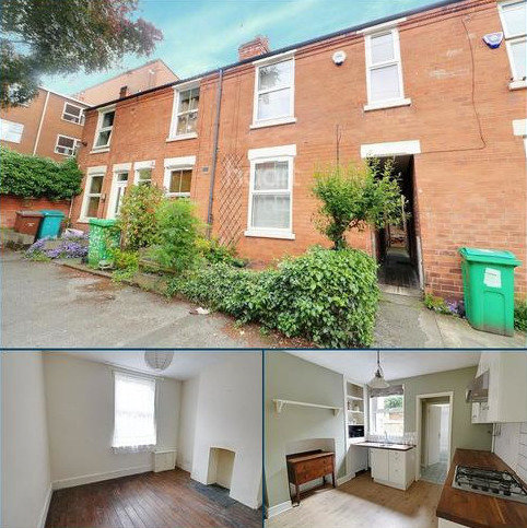 2 bedroom terraced house for sale - Ivy Grove, Sherwood Rise