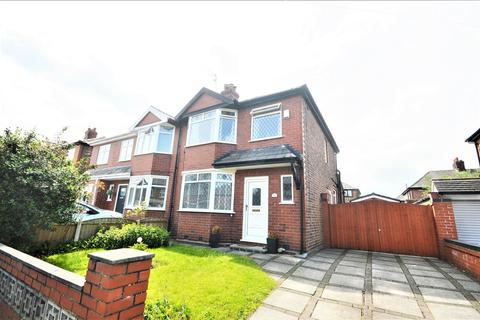 3 bedroom semi-detached house to rent - Sulby Avenue, Warrington