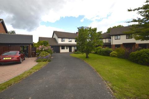 4 bedroom detached house for sale - Westal Park, CHELTENHAM, Gloucestershire, GL51 3BL