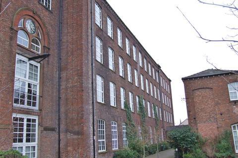 1 bedroom flat for sale - Higginson Mill, Denton Holme, Carlisle, Cumbria, CA2 5NZ