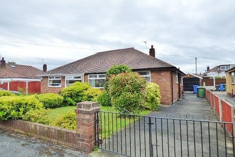 2 bedroom bungalow for sale - Birchdale Road, Paddington, Warrington