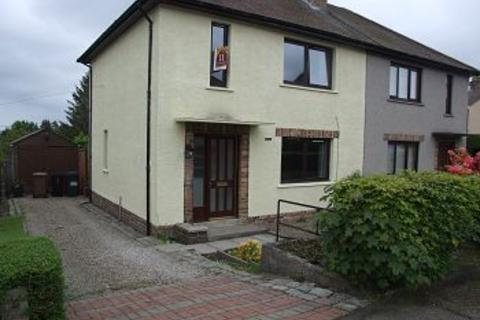 3 bedroom semi-detached house to rent - Ardbeck Place, Peterculter, Aberdeen, AB14 0ST