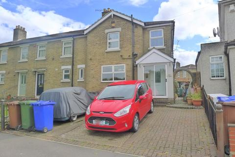 3 bedroom semi-detached house for sale - Watts Crescent, Purfleet, RM19
