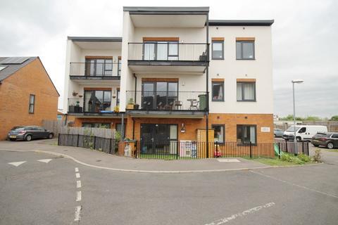 2 bedroom apartment for sale - Redberry Court, 13 Harle Way, Rainham, RM13