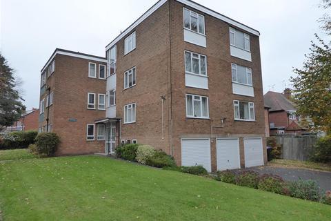 2 bedroom flat for sale - Blenheim Court, 46 Barons Close, Harborne, B17 9TL