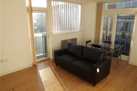 1 bedroom flat to rent - New York Apartments, 1 Cross York Street, Leeds, LS2 7EE
