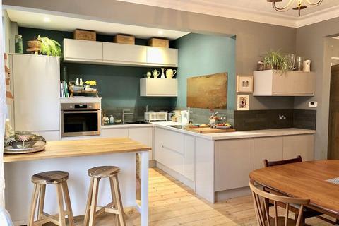 4 bedroom terraced house for sale - Coleridge Gardens, Lipson