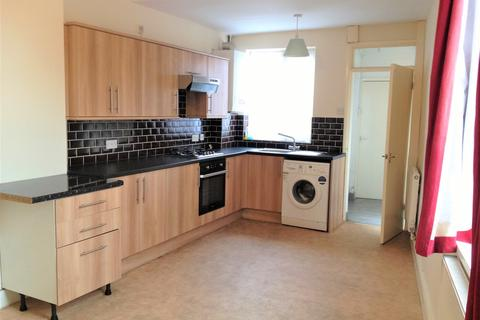 3 bedroom end of terrace house to rent - NEWINGTON STREET, LEICESTER LE4