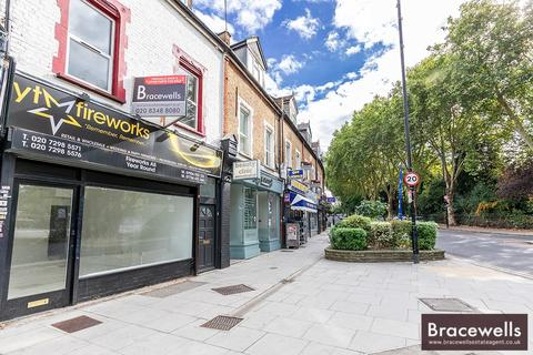Shop to rent - Middle Lane, Hornsey, Crouch End, London N8