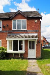 2 bedroom detached house to rent - 11 Ffordd Y Gamlas, Gowerton, Swansea, SA4 3DT