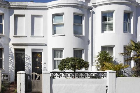 2 bedroom terraced house for sale - Surrey Street, Brighton, East Sussex, BN1