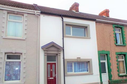 3 bedroom terraced house for sale - 31 Rodney Street, Sandfields, Swansea, SA1 3UA