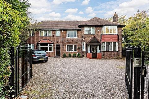 7 bedroom detached house to rent - High Elm Road, Hale Barns