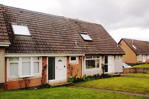 2 bedroom terraced house to rent - Kew Gardens, Uddingston, North Lanarkshire, G71