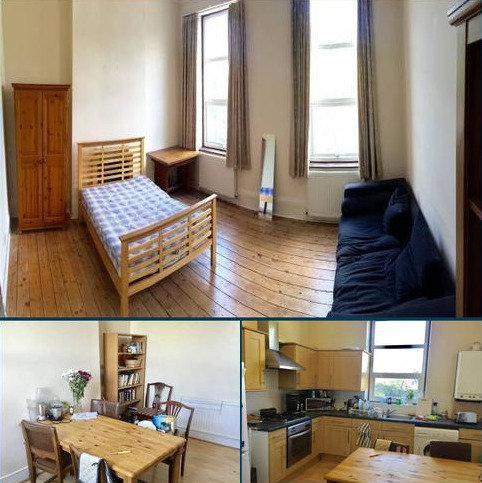 3 bedroom maisonette to rent - London N16