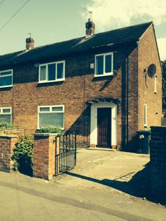 3 bedroom semi-detached house to rent - Meltham Avenue, Withington