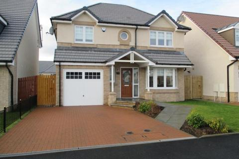 4 bedroom detached house to rent - Mackie Way, Elrick, AB32