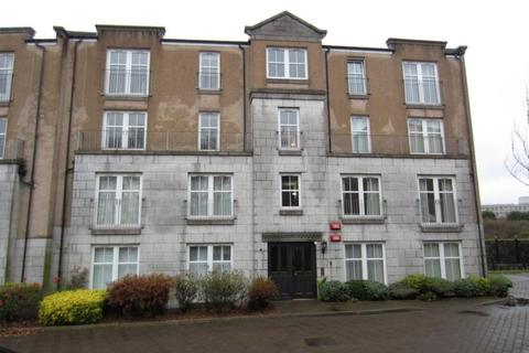 2 bedroom flat to rent - Rubislaw Mansions, Queens Road, AB15