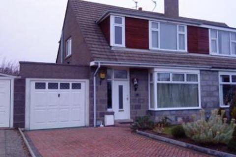 3 bedroom semi-detached house to rent - Fintray Road, Aberdeen, AB15