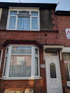 2 bedroom semi-detached house to rent - Bannerman Road