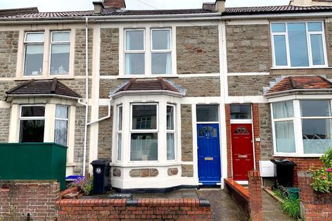 2 bedroom terraced house for sale - Berkeley Road, Fishponds