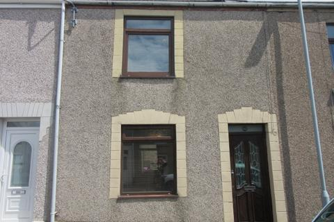 3 bedroom terraced house to rent - Balaclava Street, St Thomas, Swansea. SA1 8BR