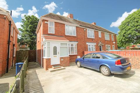 2 bedroom terraced house for sale - Linum Place, Fenham, Newcastle upon Tyne, Tyne and Wear, NE4 9TS