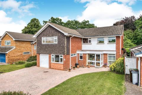 4 bedroom detached house for sale - Arley Road, Solihull, West Midlands, B91