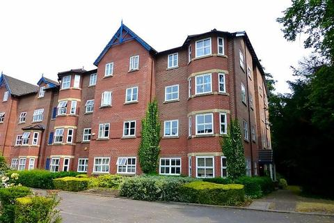 2 bedroom apartment to rent - Tall Trees, Mersey Road, Manchester