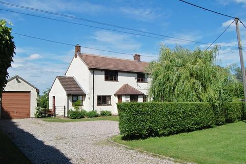 Cottage to rent - Abbess Roding