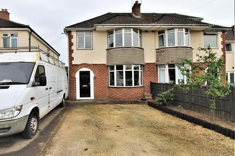 3 bedroom semi-detached house for sale - ALSTONE LANE, GL51,