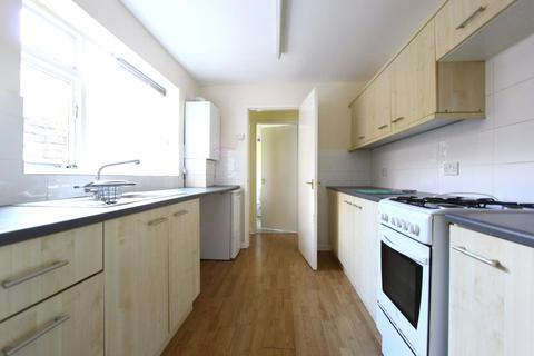 2 bedroom terraced house to rent - Newstead Avenue Newstead Street, Hull, East Riding of Yorkshire, HU5