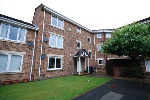 2 bedroom flat for sale - Cartmel Park, Pelaw