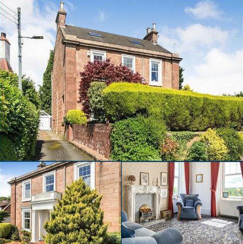 2 bedroom duplex for sale - Prospect Avenue, Uddingston, Glasgow G71