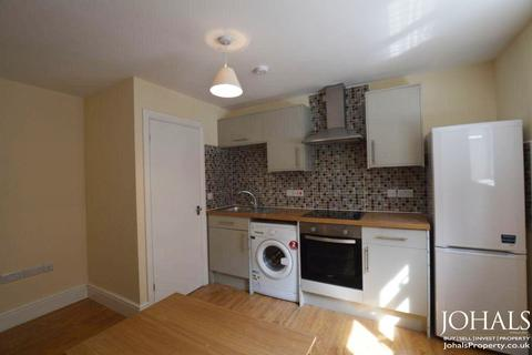 2 bedroom apartment to rent - Welford Road, Leicester, LE2