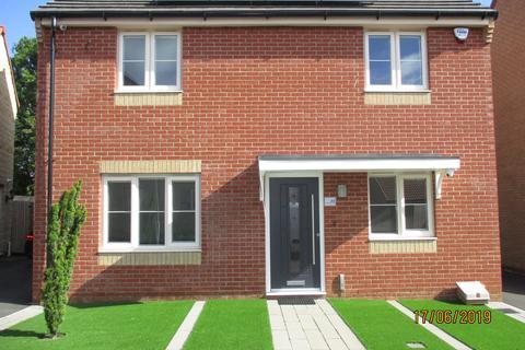 5 bedroom detached house to rent - Brocklebank Road, Barleythorpe, Oakham LE15