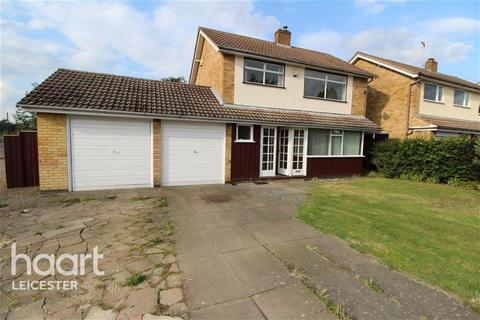 3 bedroom detached house to rent - Clovelly Road