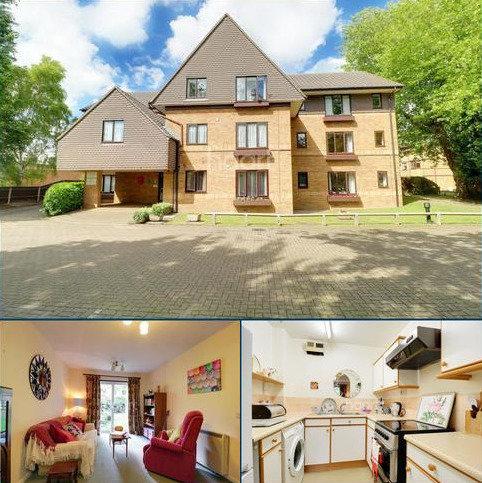 1 bedroom flat for sale - Brooklyn Court, Cherry Hinton Road, Cambridge