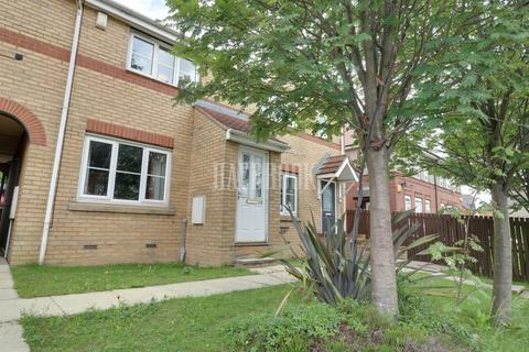 2 bedroom terraced house for sale - Prince of Wales Road, Manor, S2