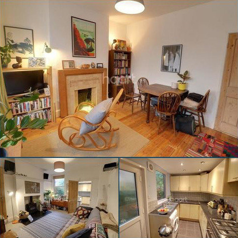 2 bedroom terraced house for sale - Laurie Avenue, Forest Fields